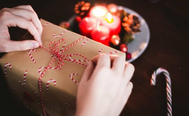 Top 10 Luxury Christmas Gifts for Him