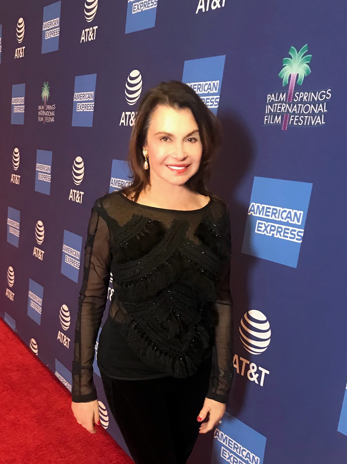 I On Fashion from The Palm Springs International Film Festival