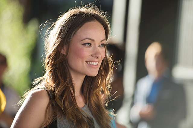 Olivia Wilde to Make Feature Directing Debut With 'Booksmart'