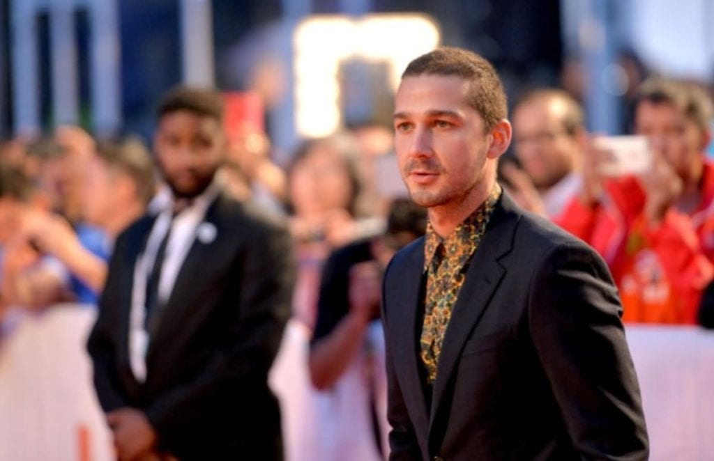 Shia LaBeouf's 'Honey Boy' to Make World Premiere at Sundance 2019