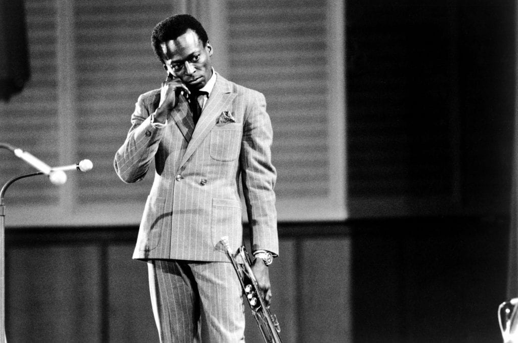 "In ""Miles Davis: Birth of the Cool,"" Sundance vet Stanley Nelson offers a documentary broader in chronological scope than his most visible films (like ""Black Panthers: Vanguard of the Revolution"" and the stirring ""Freedom Riders""), celebrating a musician whose career was not just long but constantly transformational."