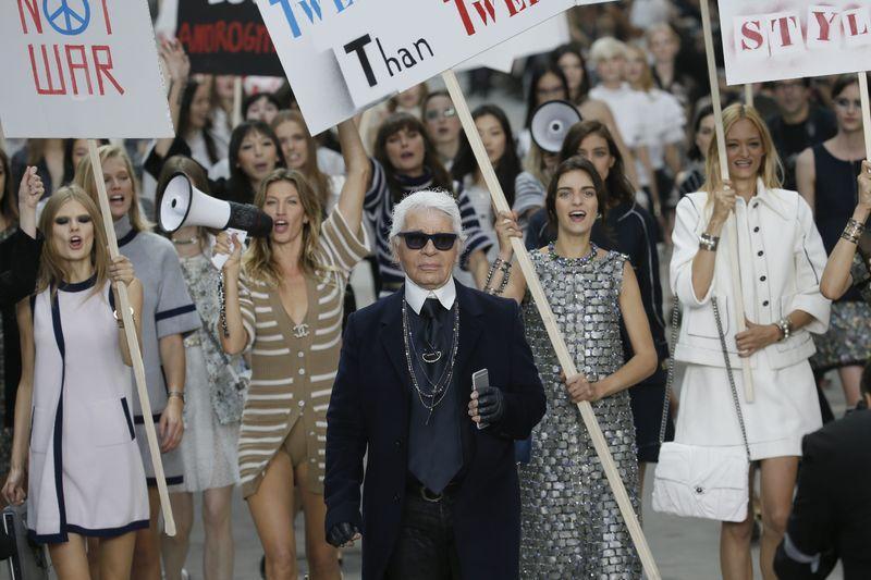 Paris Fashion Week 2019