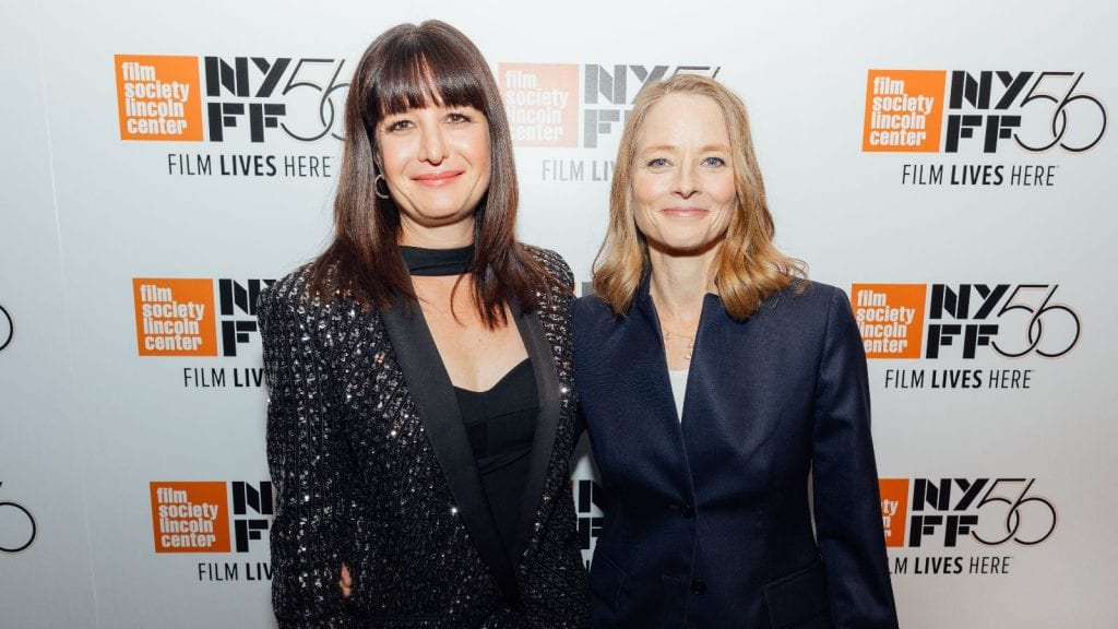 Pamela B. Green and Jodie Foster Discuss 'Be Natural: The Untold Story of Alice Guy-Blaché'