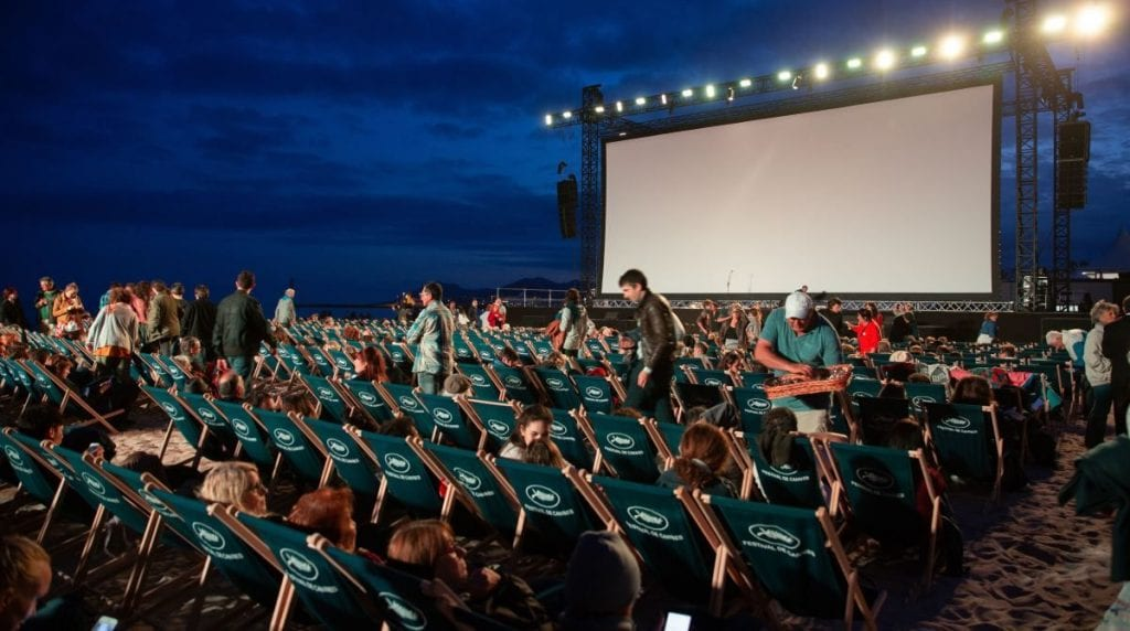 The Cannes Film Festival 2019