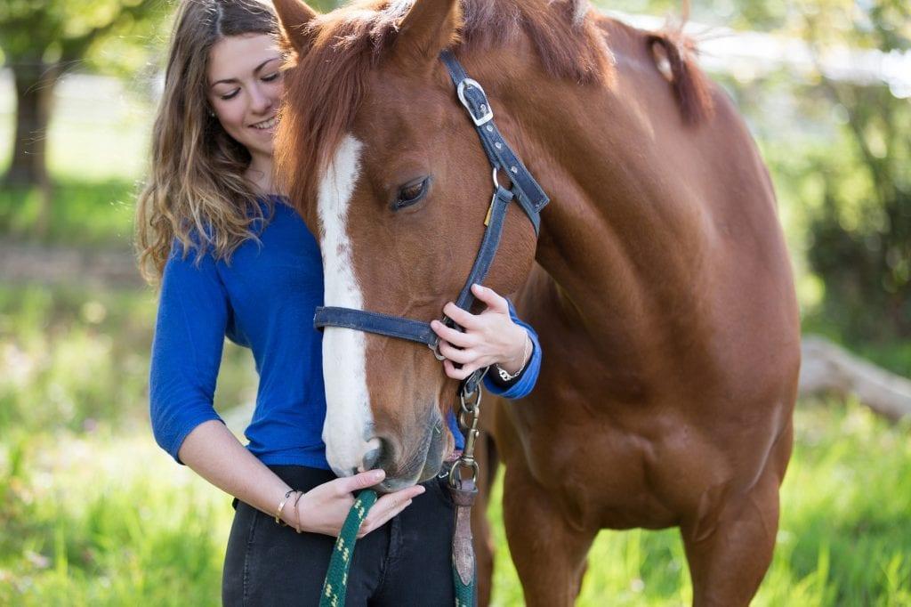 Hemp for Horses