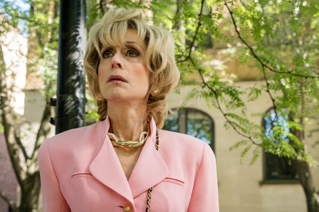 The Assassination of Gianni Versace: Judith Light on her devastating performance as Marilyn Miglin, Tony Awards, Judith Light