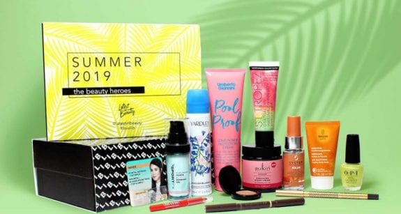 Favorite Products for Summer 2019