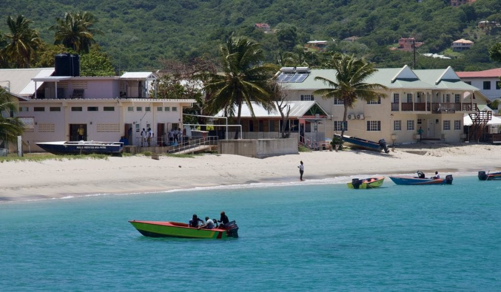 Some of the oldest people in the world live on Carriacou. What makes this island so special?