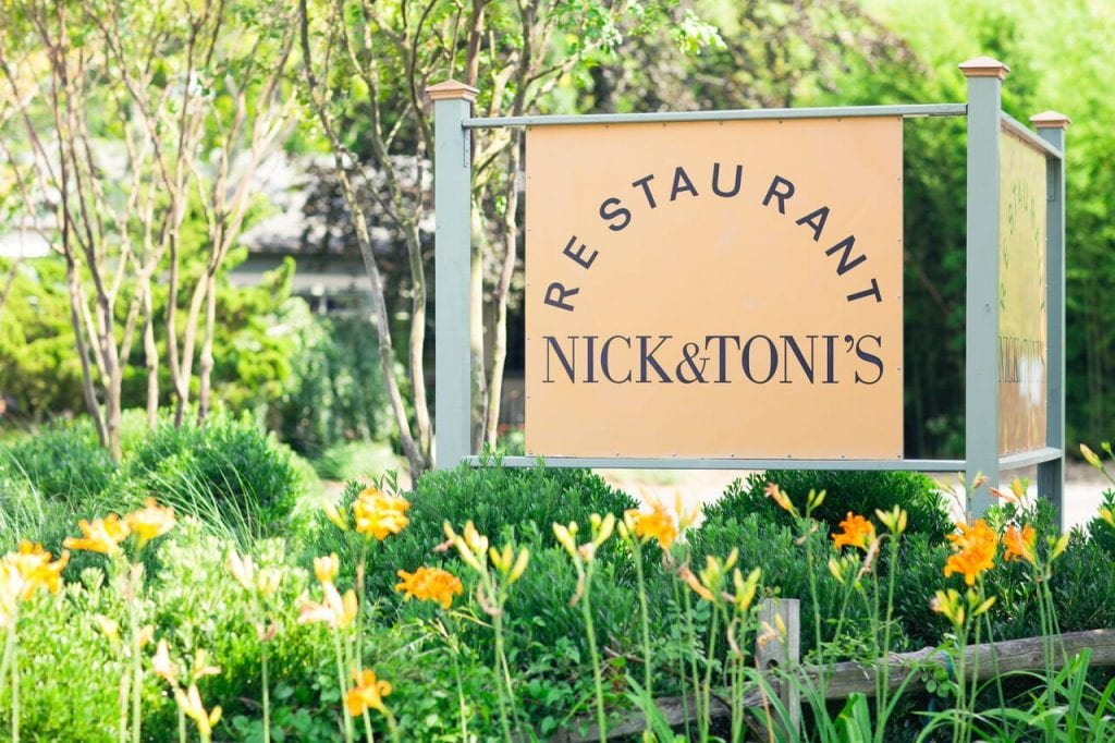 Where to Eat in the Hamptons