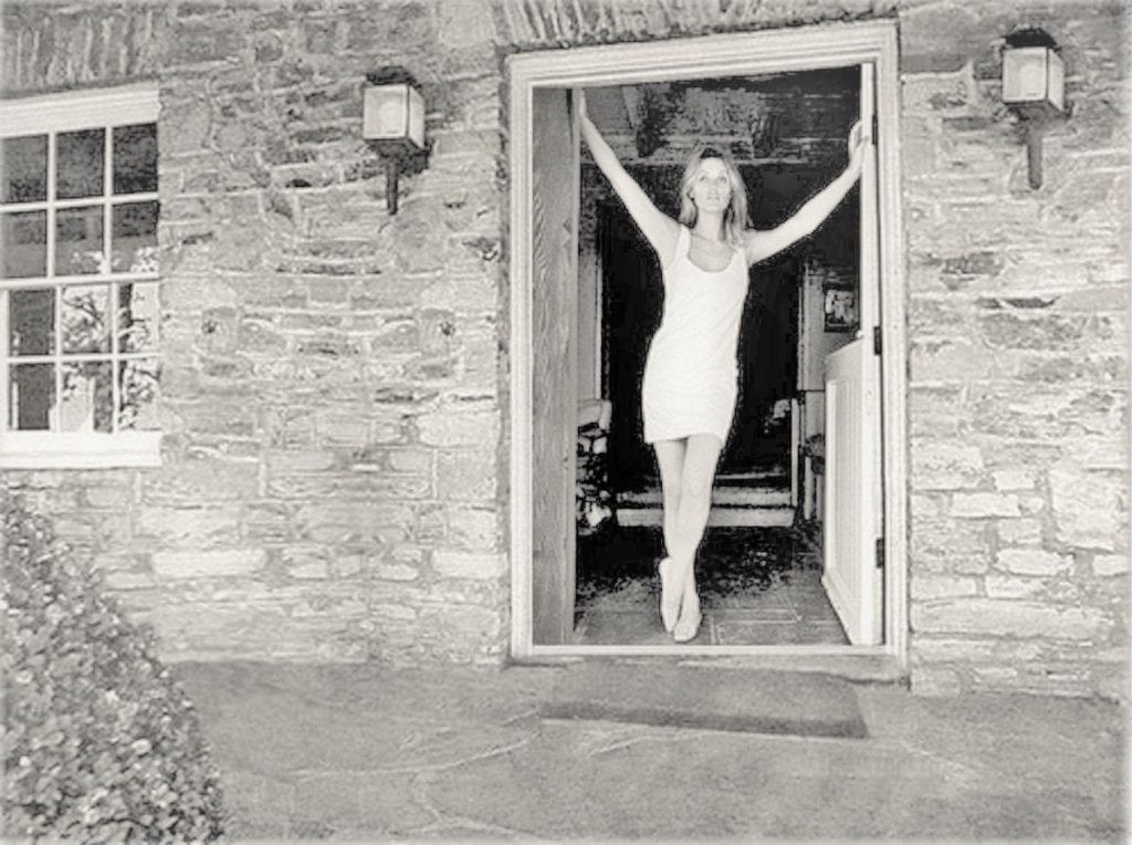Sharon Tate House Then & Now — I On The Scene
