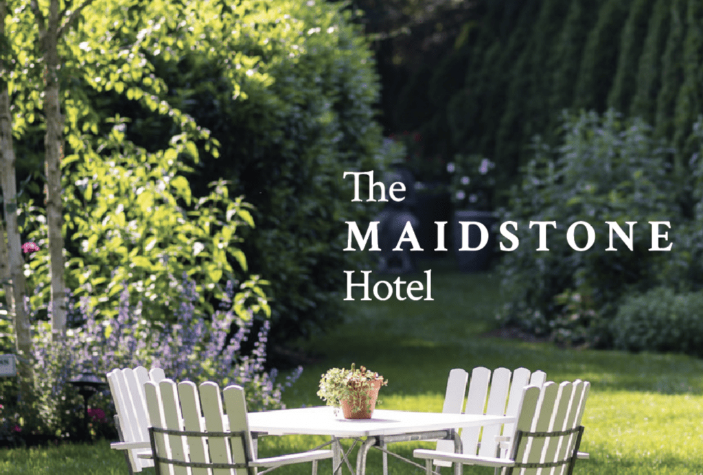 The Maidstone Hotel