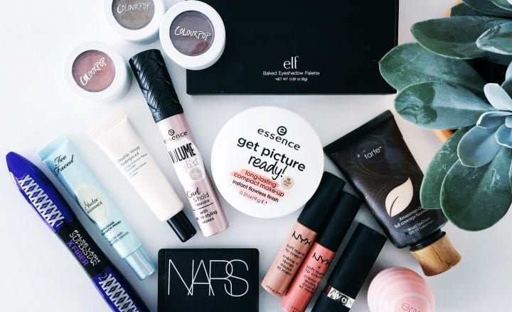 Makeup Products That You Will Always Repurchase