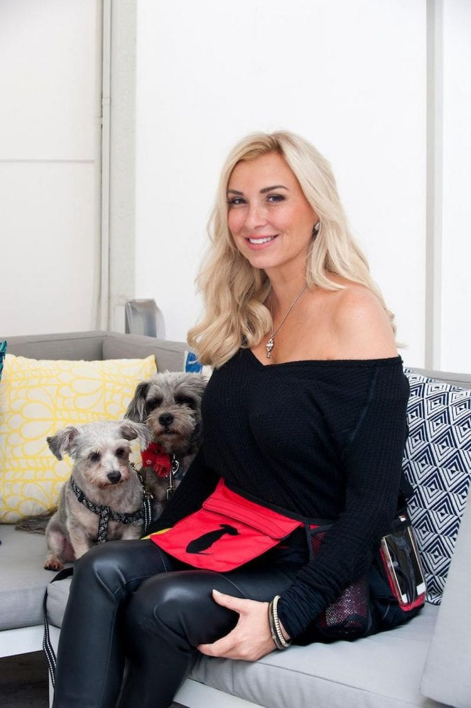 Megan O'Brien & FreshStart DogiPack