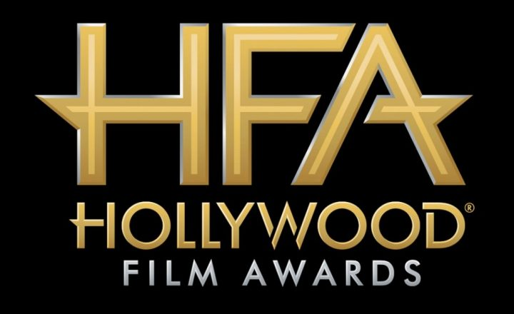 hollywood film awards 2019