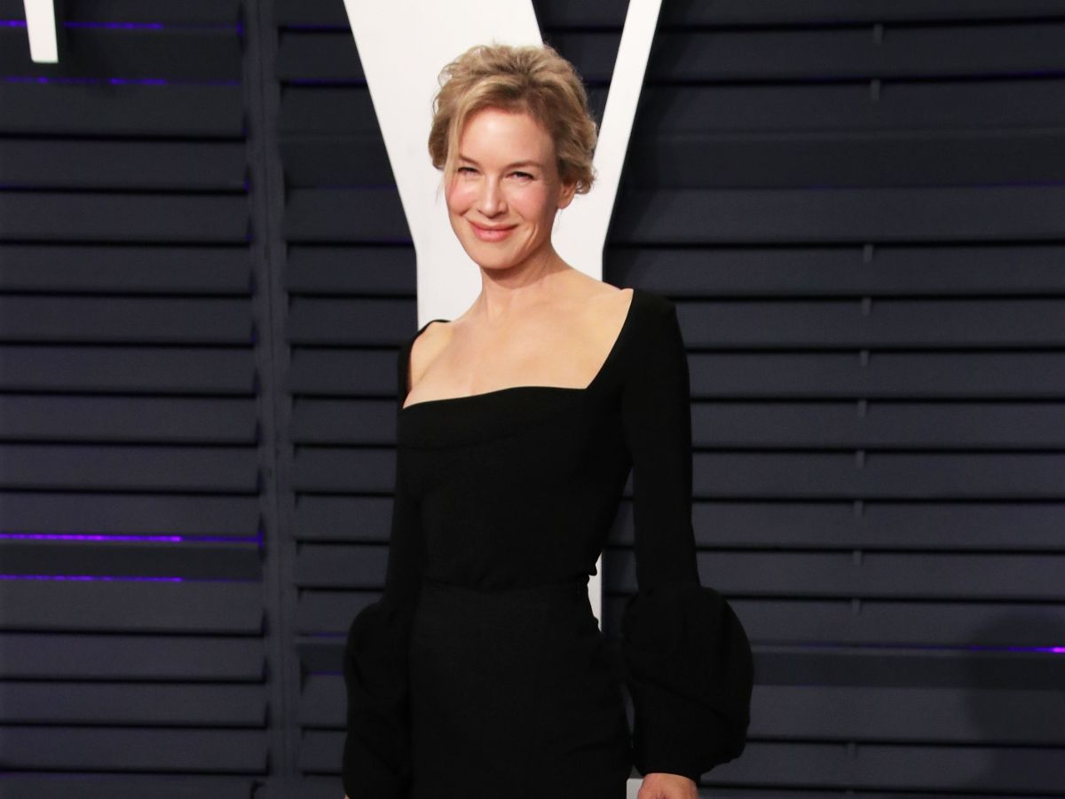 Best Actress Oscar for 'Judy'