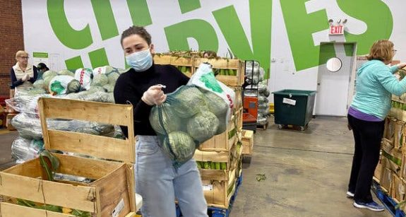 Helping Others During theCOVID-19Outbreak