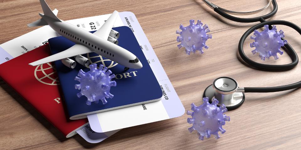 Tourism and the Coronavirus