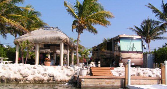Luxury RV Vacations
