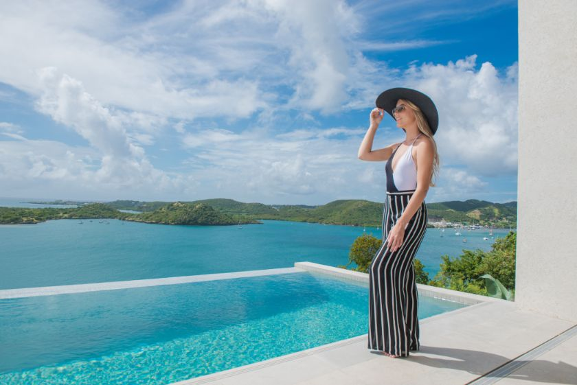 The Point at Petite Calivigny Grenada