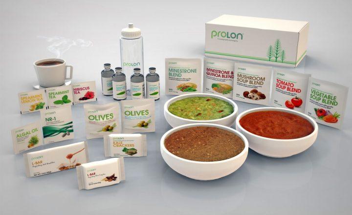ProLon Diet