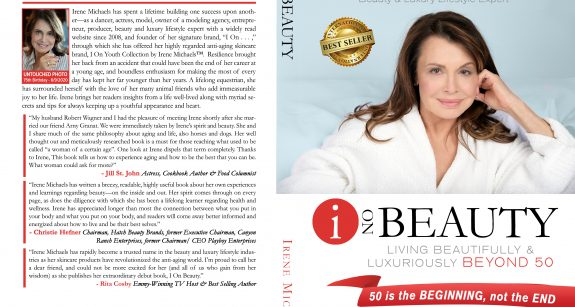 Beauty and anti aging over 50