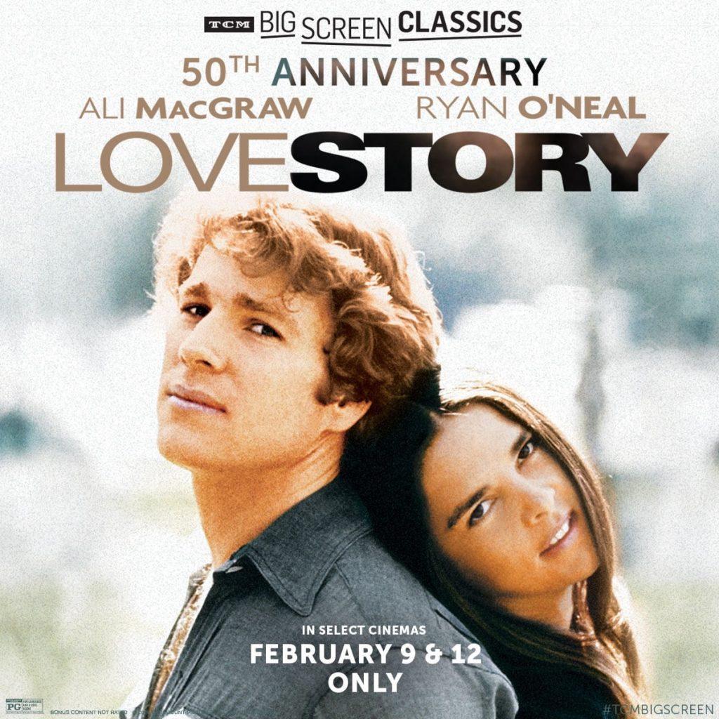 Love Story at 50