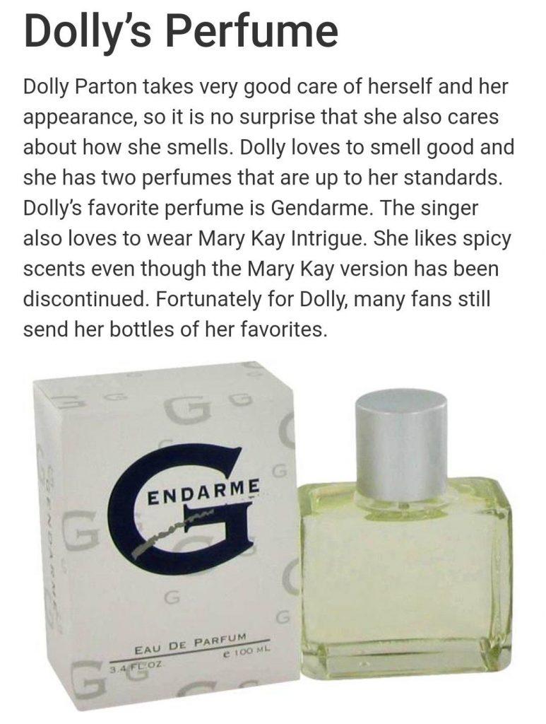 Dolly Parton Fragrance Launch