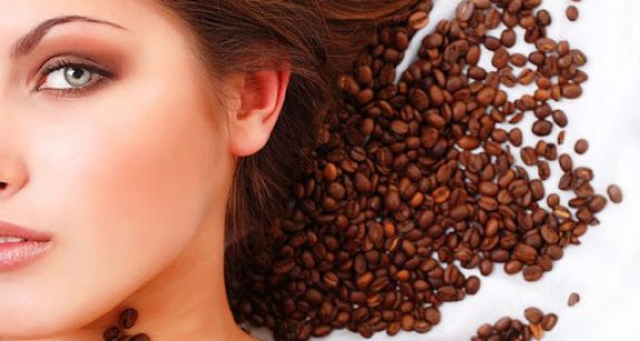 Beauty Benefits of Coffee
