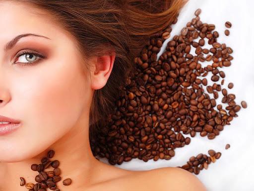 Beauty Benefits of Coffee